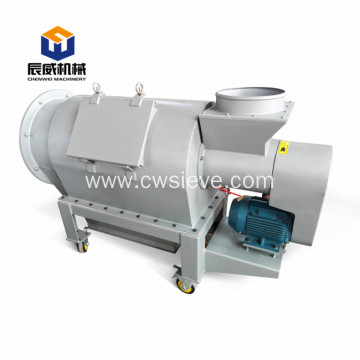 powder centrifugal drum sifter
