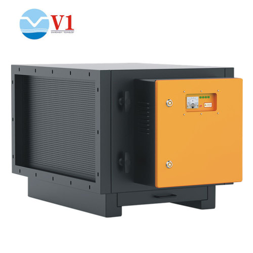 Air Cleaning Equipment for Industry