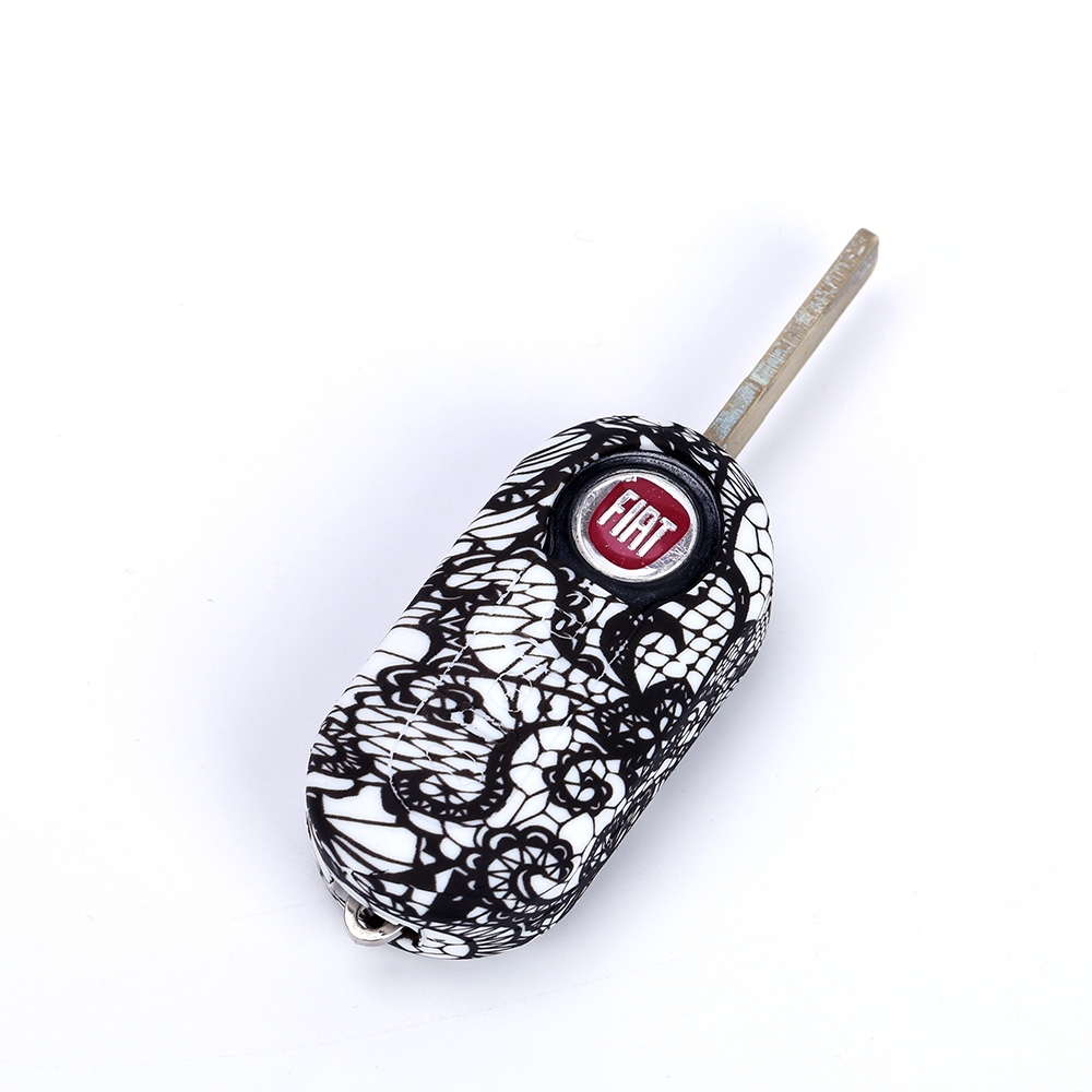 amazon fiat 500 key cover