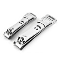 Wholesale manufacturer of high quality stainless steel nail clippers clipper portable nail clippers manicure tools