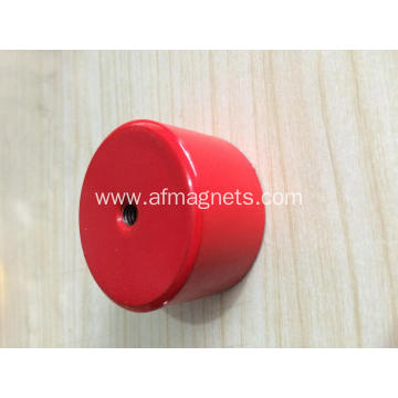 Alnico Deep Pot Magnets