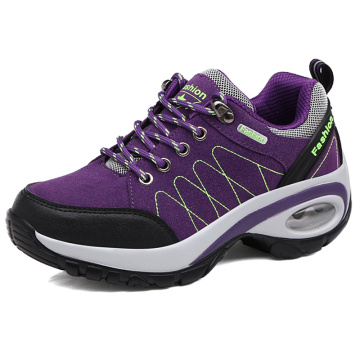 Brand Tennis Shoes For Women Platform Sneakers Outdoor Sports Footwear Zapatos Mujer Increase Height Air Cushion Women Shoes New