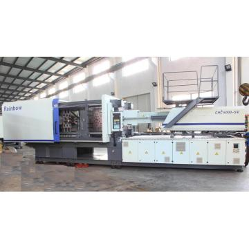 500 Ton Servo Motor Injection Moulding Machine