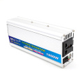 1500W 12VDC24VDC to 110VAC220VAC with USB Port