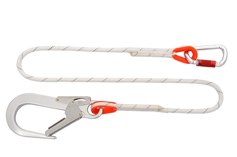 Safety Lanyard match with harness fall arrest SHL8008