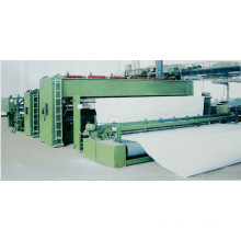 Bentonite Geotextile Waterproof Mat Production Line