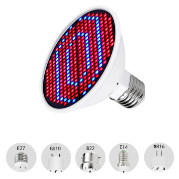 Led Grow Light Phytolamp for Plant Lamp Full Spectrum Grow Tent Lights Lamp Grow Lamp Indoor Lighting Hydroponic Growth LightE27