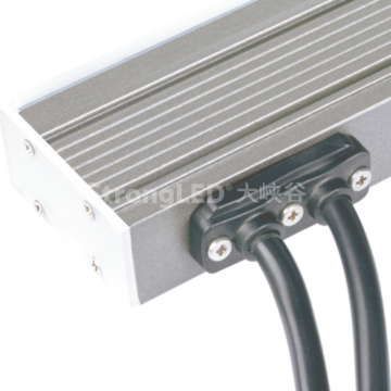 1000mm Addressable RGB DMX Linear Light-DA1A