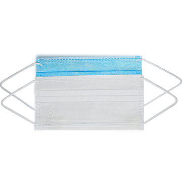 Disposable Medical Dust Mouth Face Mask