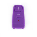 VW Remote 3 Buttons Silicone Car Key Case