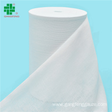 Gauze Roll in 4 Ply