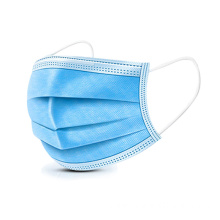 Earloop Surgical face mask 3ply Disposable Medical Face Surgical mask