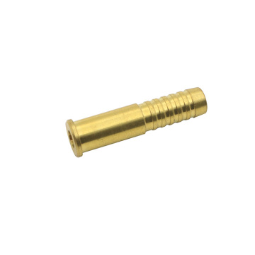 The Brass Hose Fittings CNC