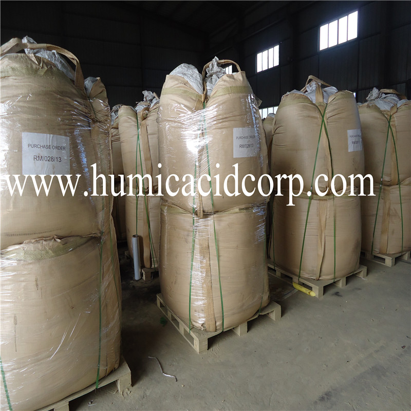 Super Sodium Humic Acid For Pets
