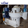 Wood Sawdust Pelletizing Machine