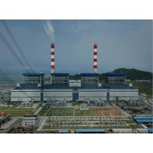 Power Plant Solution from QNP