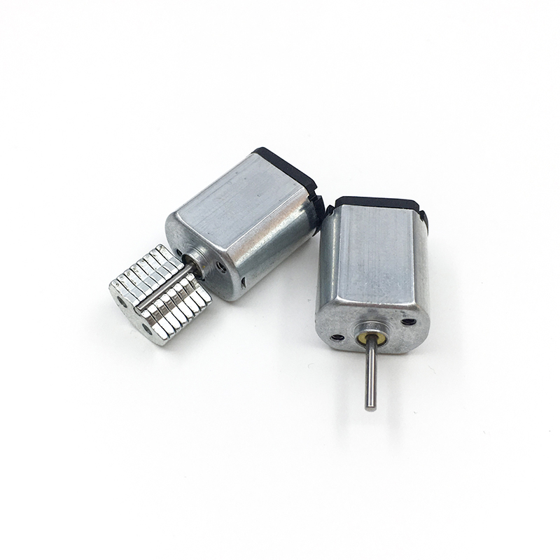 DC Micro Brush Motor