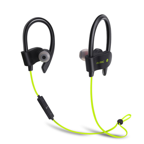 Bluetooth V5.0 Ear Hook running sports wireless headphone