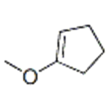 1-Methoxy-1-cyclopentene CAS 1072-59-9
