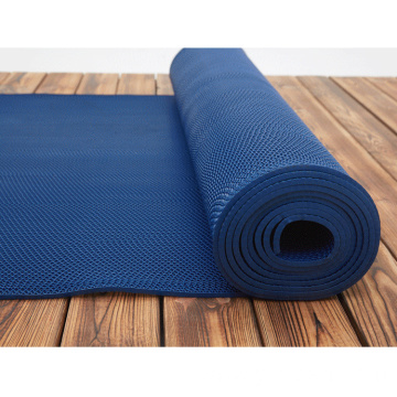 S design commercial anti slip floor mat