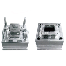 Plastic Box Injection Moulding