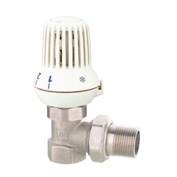 Floor heating Thermostatic Radiator Valve