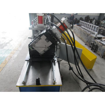 CW 50 CW 75 stud ceiling material making machine