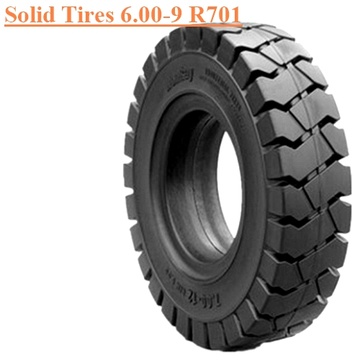 Liugong Forklift Solid Tire 6.00-9 R701