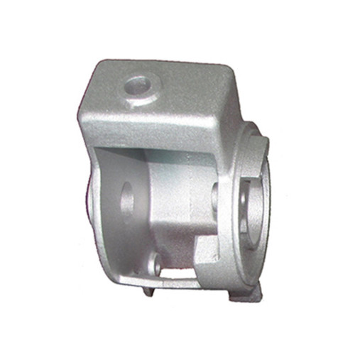 High Pressure Aluminum Die Casting Parts