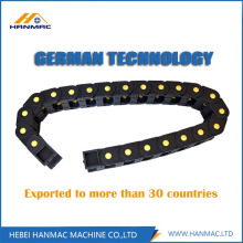 High Quality CNC Machine Bridge Drag Chain