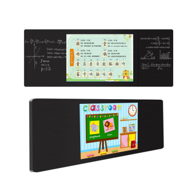 intelligent blackboard for teaching