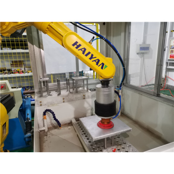 Industrial integrated stove grinding processing actuator