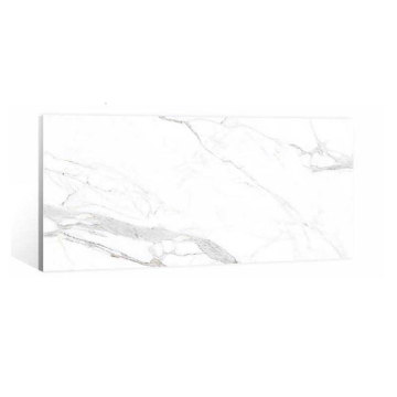 Marble look wall tile size 60x120cm