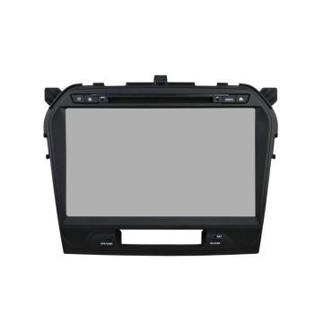 Player For Suzuki Grand Vitara With GPS