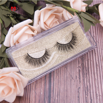 Hot Selling Own Brand False Eyelashes for Wholesale