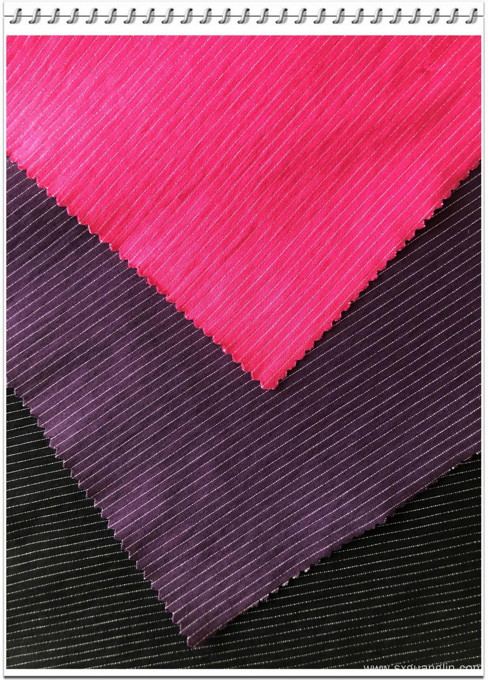 Rayon Nylon Stretch Bengaline Fabric For Pants