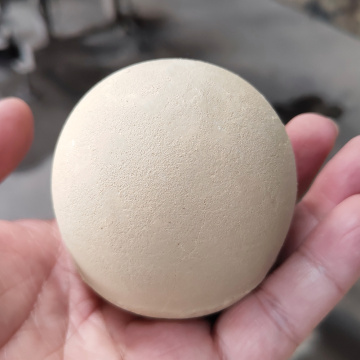 Alumina Ball Grinding Media used in Ball Mill