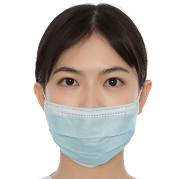 Sterile Medical 3 Ply Disposable Mask
