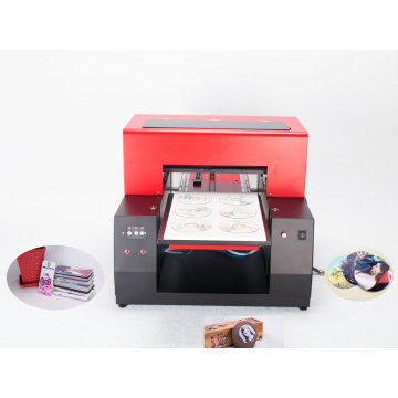 I-UV Flatbed Acrylic Printer