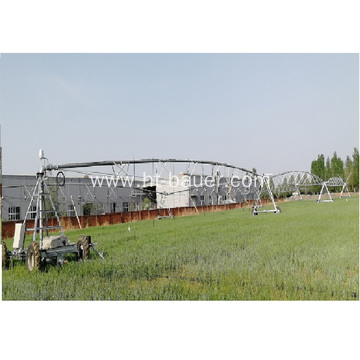 168mm dia linear pivot irrigation