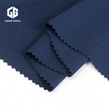 100%Polyester 1X1 Rib Fabric For Collar