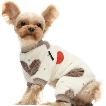 Thermal Pet Winter Clothes