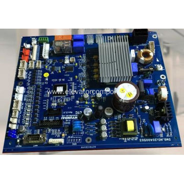 Door Operator Board CTC for Hyundai Elevators 20400503