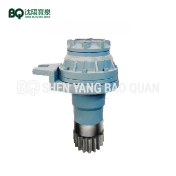 JH08 1:164 Slewing Reducer for Tower Crane