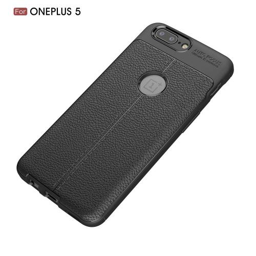 Leather Soft TPU Scratch Resistant for RedMi OnePlus5