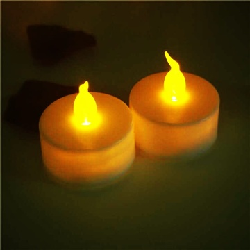 flameless led candle color changing led lights