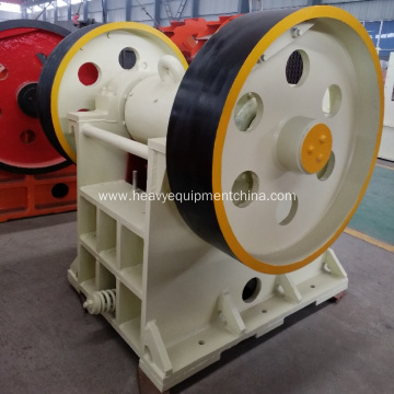 Jaw Crusher Stone Rock Crushing For Sale