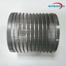 316L  Axial Internal Wire Filter Element