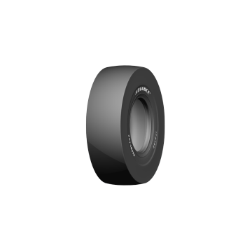 Special Tires for Underground Loaders