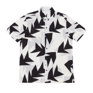Men's Casual Rayon Shirts in summer and spring